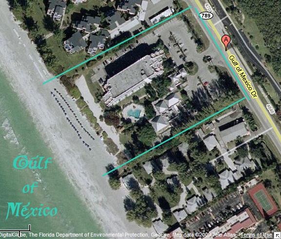 Hilton - Longboat Key, Florida