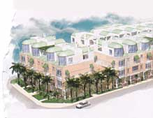 Sarasota area condo 39 s condominimum information for for Pool design concepts sarasota