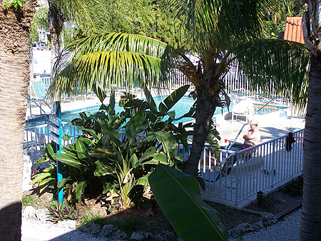 H�tel Siesta Key Floride - Siesta Beach Resort & Suites Hotel Photo