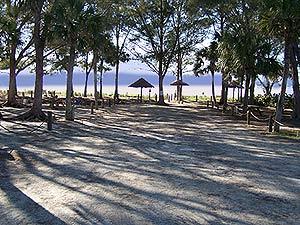 Siesta Key Rv Campground